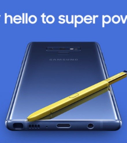 F319a0 galaxy note 9 launch x220