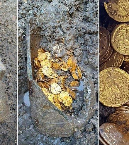 962e27 roman coins golden x220