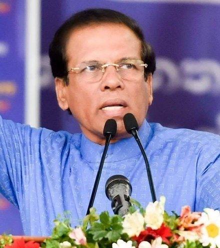 21436b sri lankan president x220