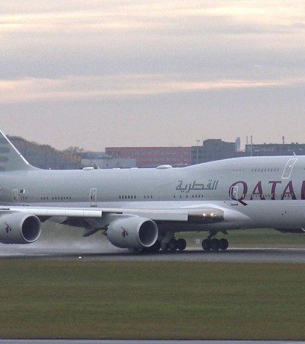 88927c qatar boeing x220