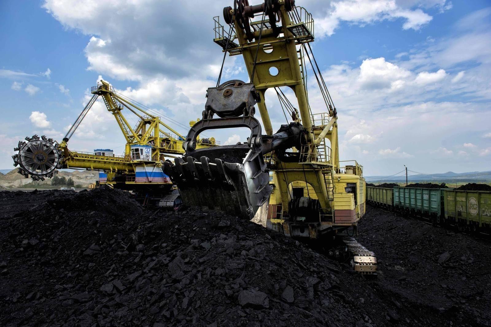 ОХУ Азийн нүүрсний зах зээлд Австрали, Индонезийг ардаа орхихоор байна