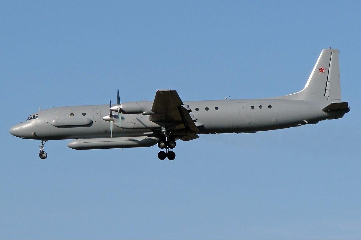 Израйлийн агаарын хүчний командлагч Москвад иржээ
