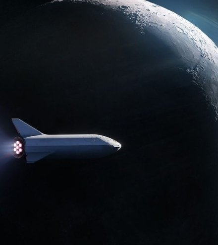 A73daf bfr spacex travel x220