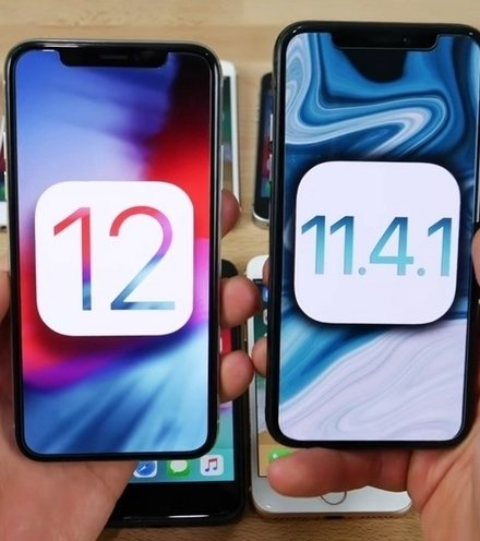 93ddbd comparativa ios 12 vs ios 11 4 1 x220