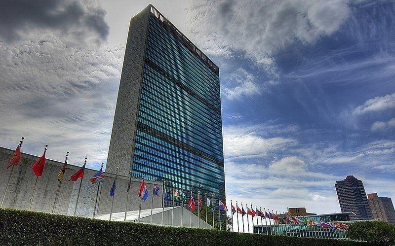 НҮБ-ын гурван ажилтан тутмын нэг нь бэлгийн дарамтад өртөж байсан гэжээ
