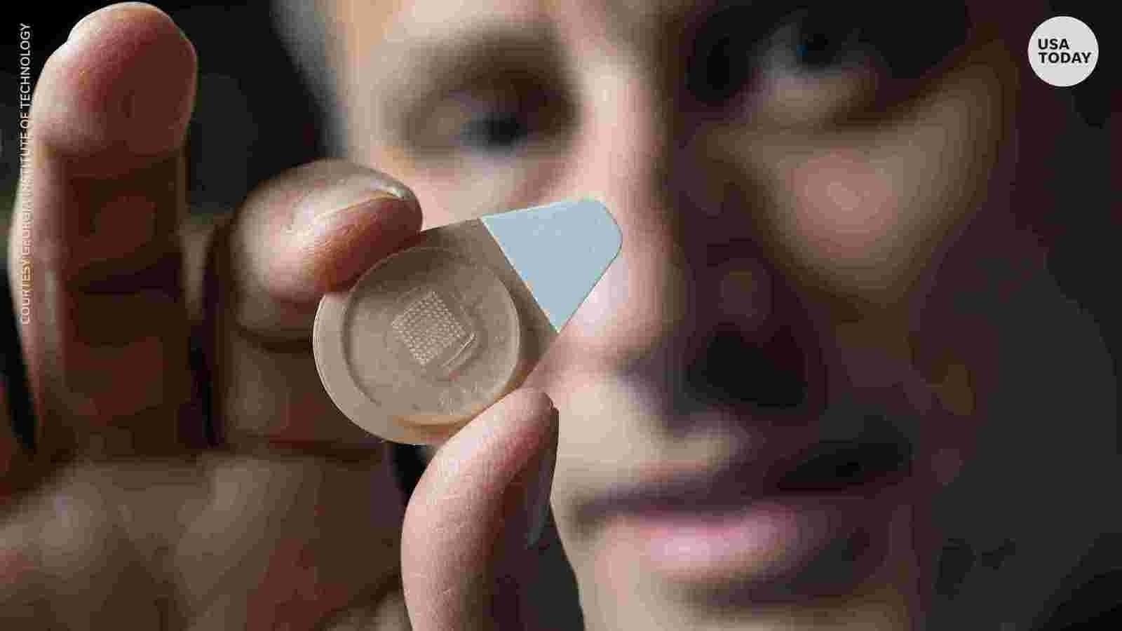 АНУ-ын эрдэмтэд $1-ийн үнэтэй жирэмслэлтээс сэргийлэх наалт бүтээжээ
