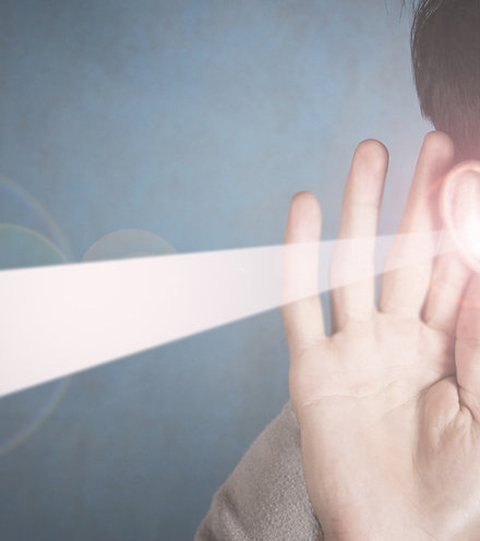 Ebd89b laser beams to ears x220