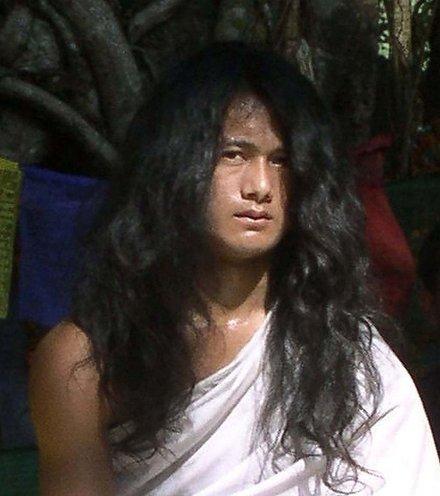 4658c9 nepal living buddha x220