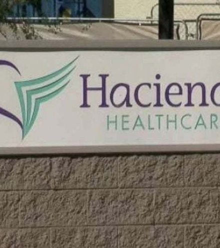 F21503 hacienda healthcare x220