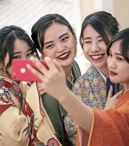 Fbfba7 selfie japanese x220