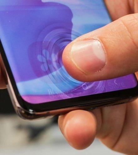 B2f1b3 samsung galaxy s10 fingerprint x220
