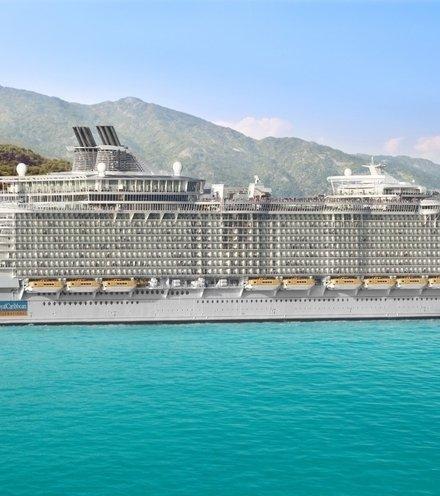 A0b512 caribbean cruise ship x220
