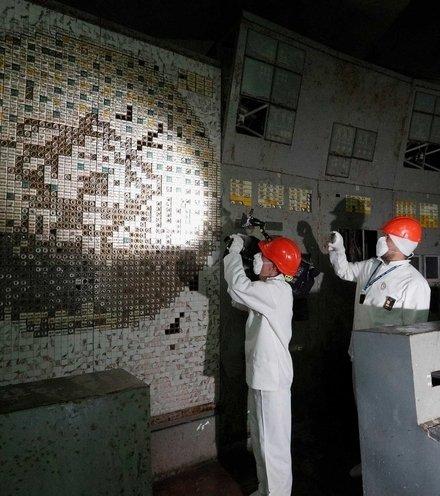 D7e450 chernobyl control room x220