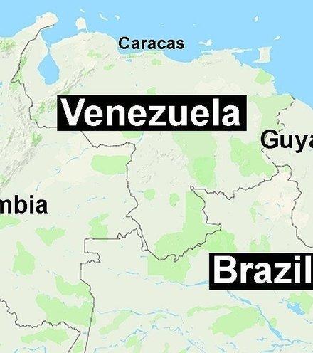 8c2f31 venezuela map 2 x220