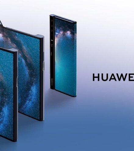 A96495 huawei mate x x220