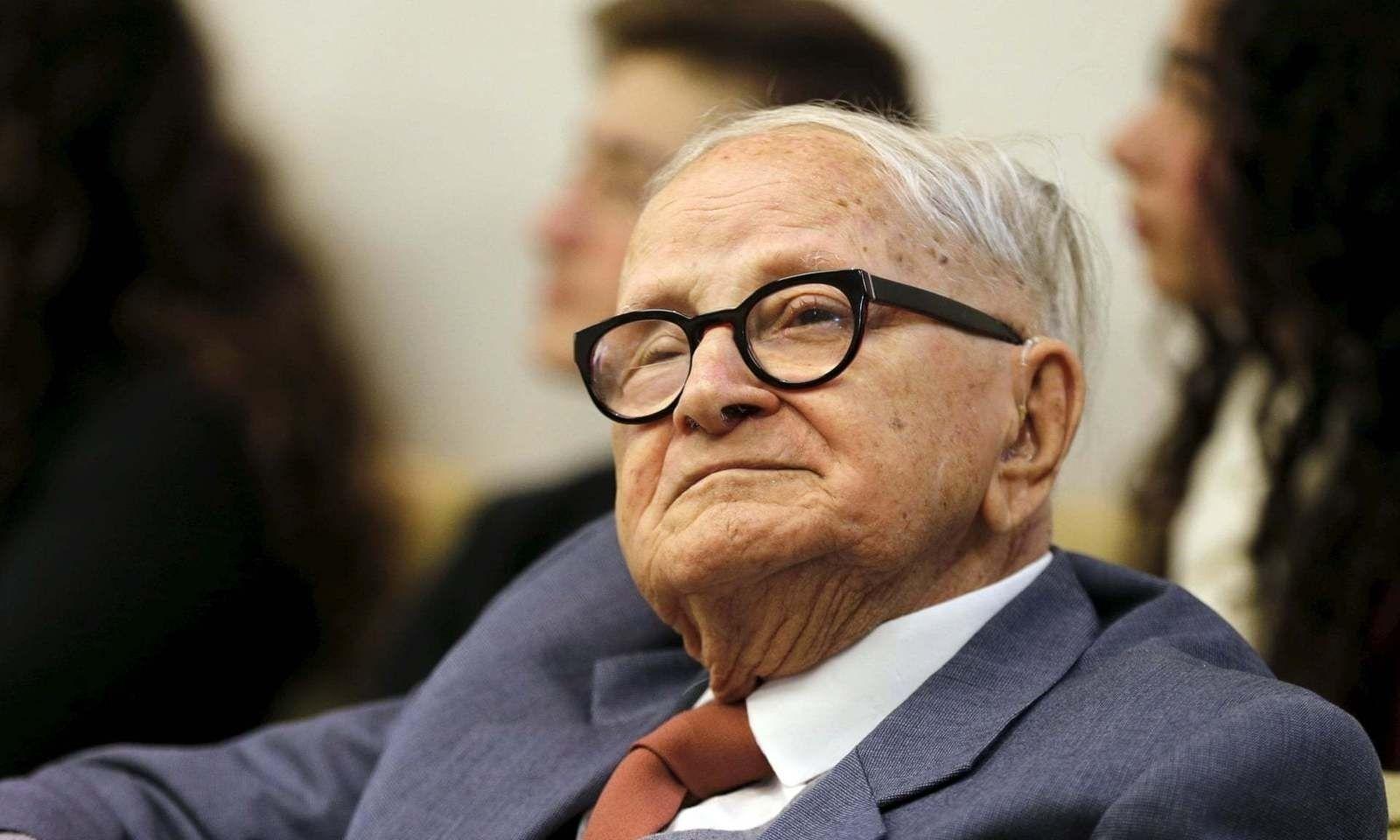Израйлийн домогт тагнуулч 92 насандаа таалал төгсжээ