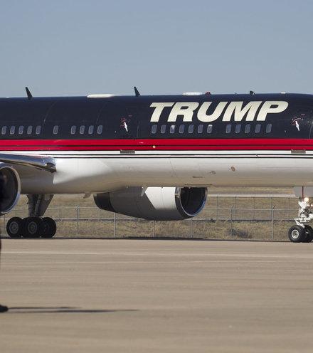 7b28ec trump airlines x220