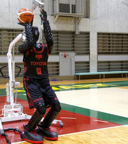 Eb333e robot basketball x220