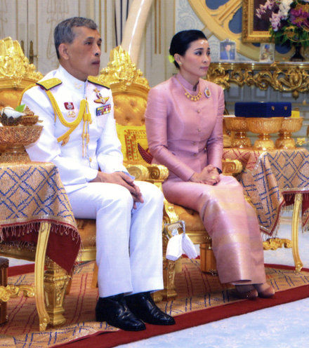 8d363a thai king wedding x220