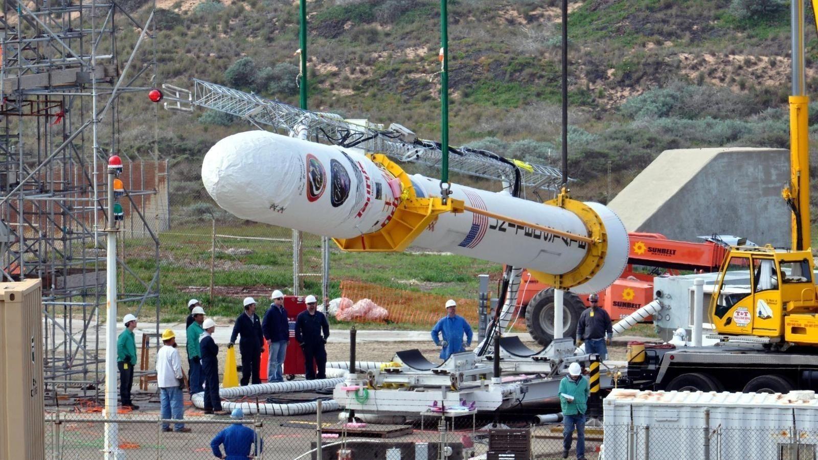 Хуурамч материалыг пуужин бүтээхэд ашигласнаас NASA $700 саяын хохирол амсжээ