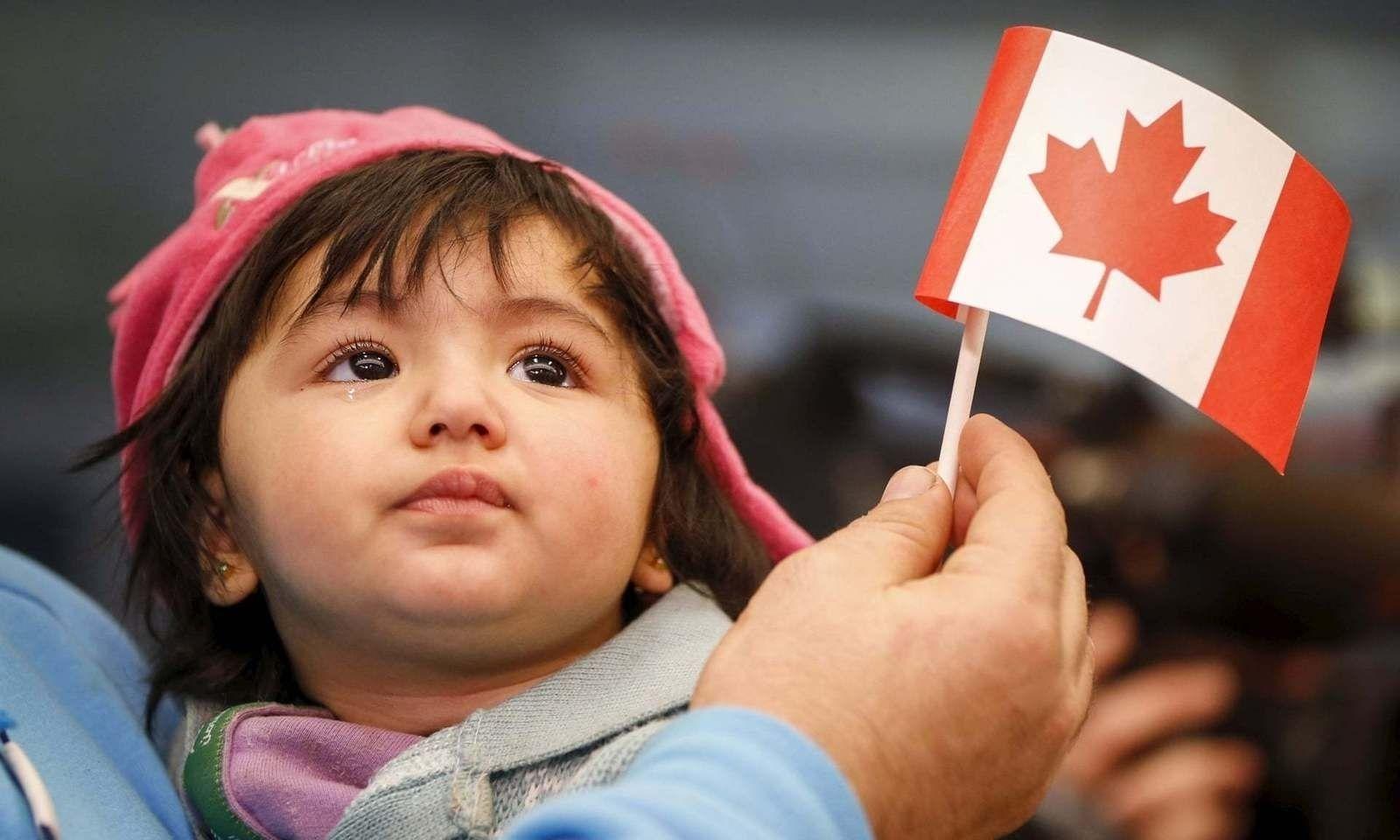 Канад улс анх удаа АНУ-аас илүү тооны цагаач хүлээн авчээ
