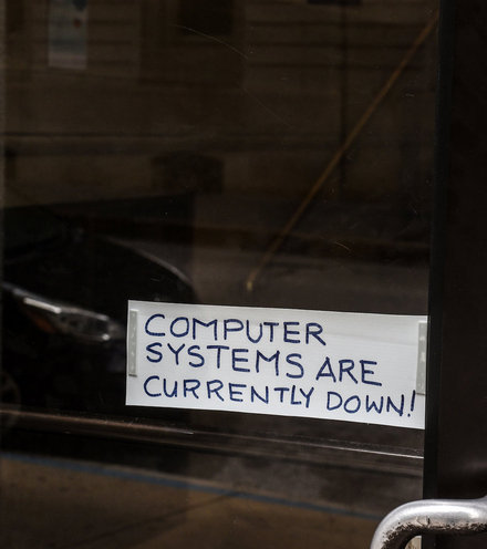 683d09 computer system down x220