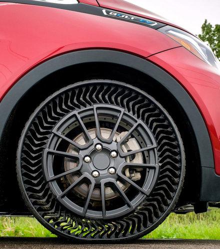 E4988b airless tires x220