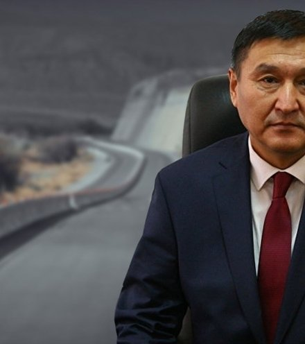 B30a99 kyrgyz minister transport x220
