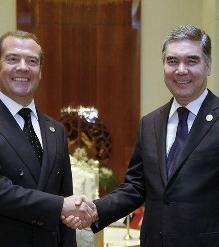 7f8a27 turkmen president appearance x220