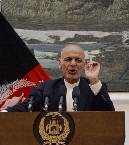 5b0616 afghanistan president ashraf ghani x220