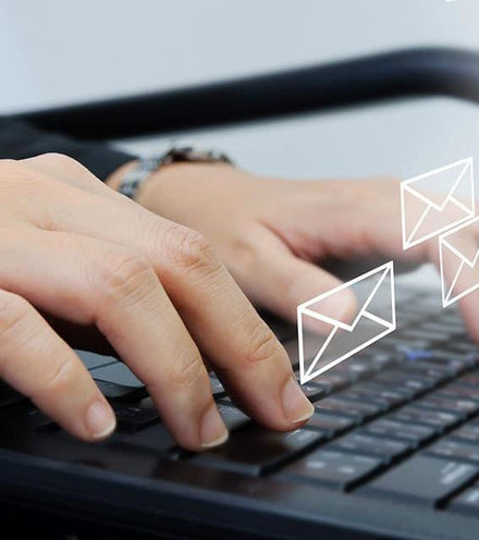 13201d email writing concept image 1080x640 logo x220