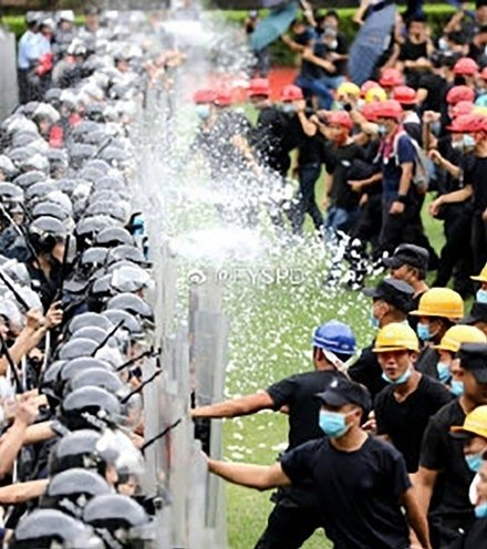 A4e551 shengzhen riot drill x220