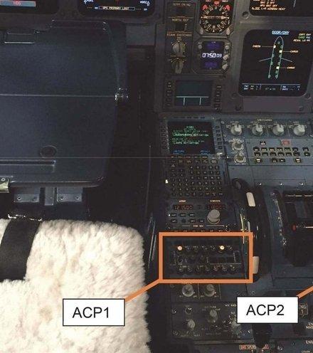 C2c961 airbus cockpit x220