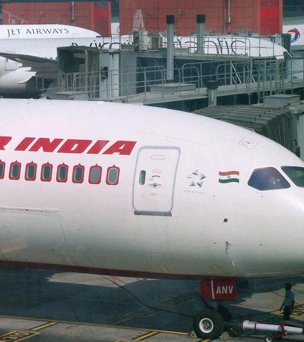 834a94 air india x220