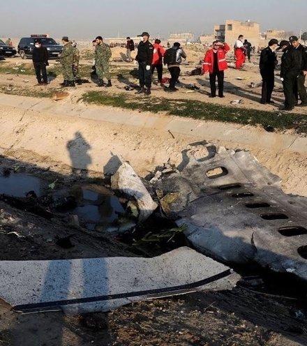 Afa10e iran plane crash 2020 x220