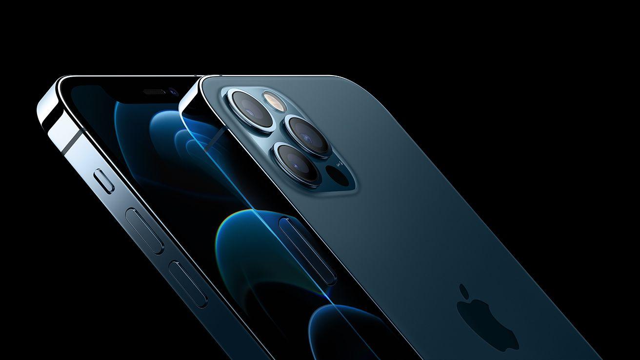 iPhone 12 загварын дөрвөн төрлийг танилцууллаа