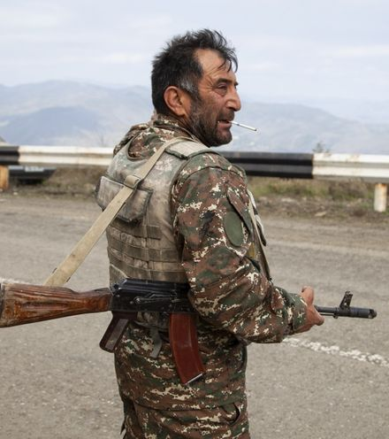 G2sash nagorno karabakh conflict x220