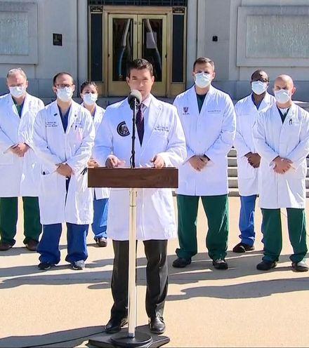 Uybiks trump doctors x220
