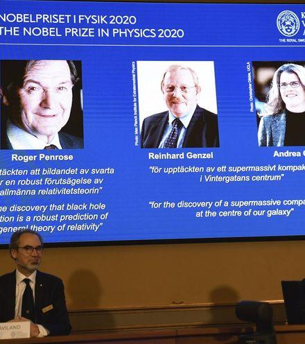 Ase29k nobel physics 2020 x220