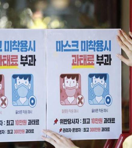 Iz1dho mask requirement south korea x220
