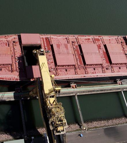 B6szmb australia coal ship in china x220