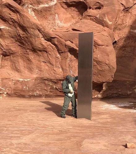 Tvrgi8 metal monolith utah x220