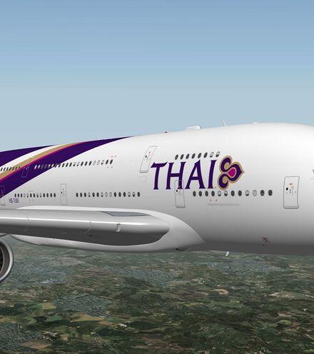 Hp297t thai airways x220