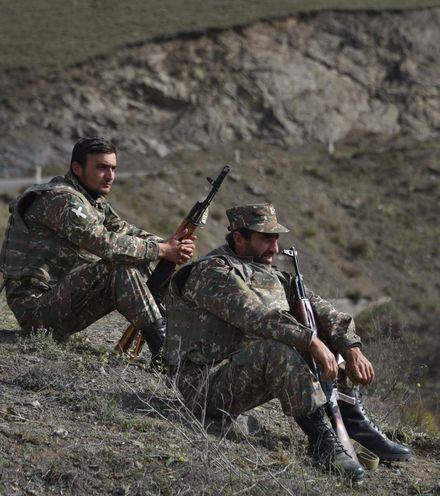 Osouiv nagorno karabakh conflict x220