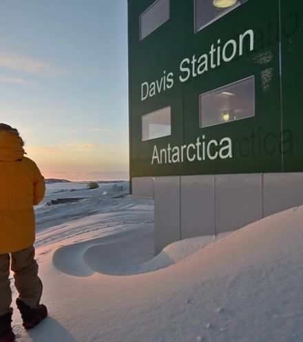 Mtprdi antartica operation davis base x220