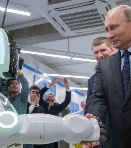 S8pkj5 putin robot x220