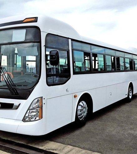 92fb3f turkmenistan bus hyundai x220
