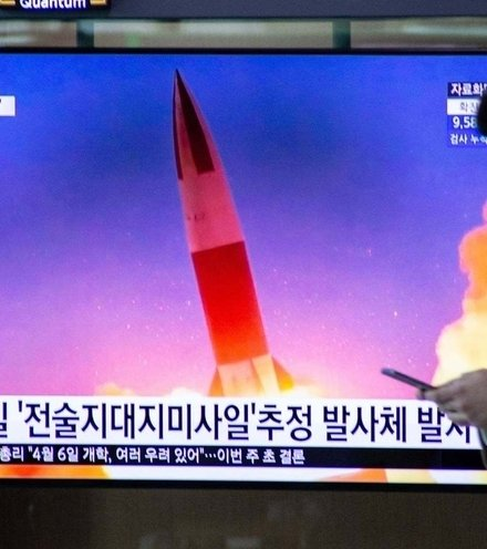 699f5c north korea missile test x220