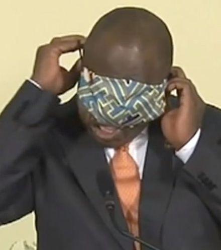 Fpyob5 s africa president mask x220