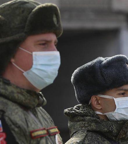 256t4u russian army coronavirus x220